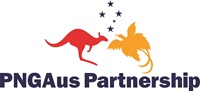 PNGAus partnership logo